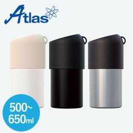 アトラス ボトルインボトル約500~650ml用(ストラップタイプ)