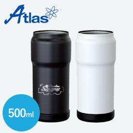 アトラス ボトルインホルダー 丸型500ml用