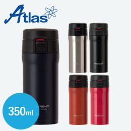 アトラス CURRENT コーヒーボトル 350ml