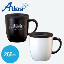 アトラス CURRENT コーヒーマグカップ 260ml