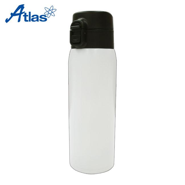 アトラス 軽量ワンタッチマグボトル500ml(atASW-500)本体