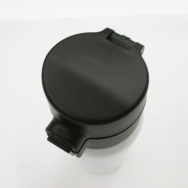 アトラス 軽量ワンタッチマグボトル500ml(atASW-500)フタ上部