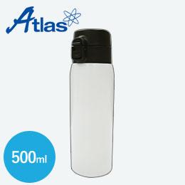 アトラス 軽量ワンタッチマグボトル500ml