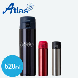 アトラス SWITCH ワンタッチボトル520ml
