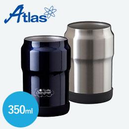 アトラス Wens 缶ホルダー 350ml