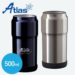 アトラス Wens 缶ホルダー 500ml