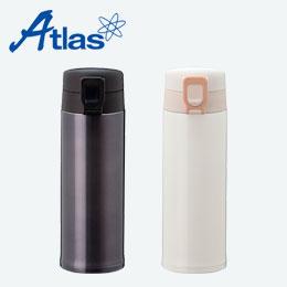 アトラス 軽量ワンタッチボトル480ml