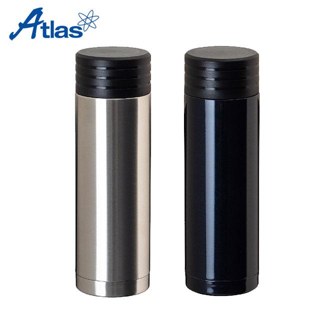 アトラス 真空二重マグボトル320ml(atSS-320)本体