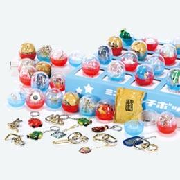 ミニパンチBOX用 おもちゃ(景品)