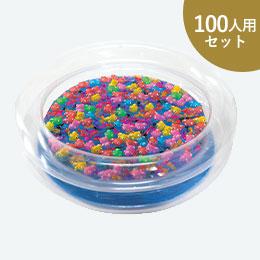 おもちゃの金魚すくい大会 100人用