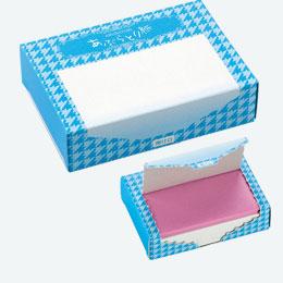 あぶらとり紙(250枚入)BOX