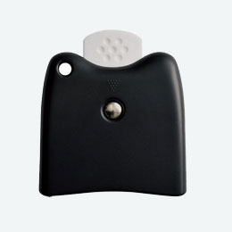 液晶ディスプレイクリーナー(黒)