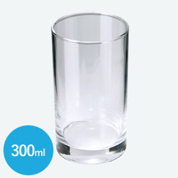 グラスタンブラー(300ml)