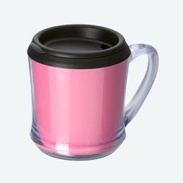 カスタムメイドマグ(320ml)差し替え(ピンク)