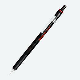 ロットリング・300メカニカルペンシル(0.5mm)(黒)