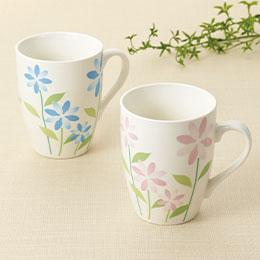 マグカップ<彩花>