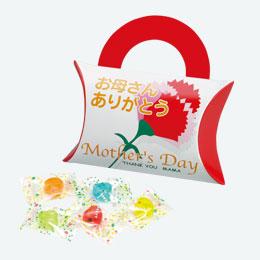 母の日(フルーツキャンディ5粒入)