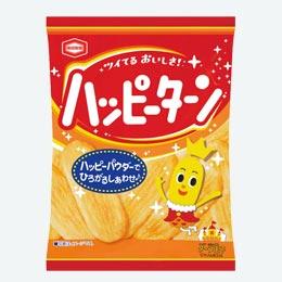 亀田製菓 32g ハッピーターン