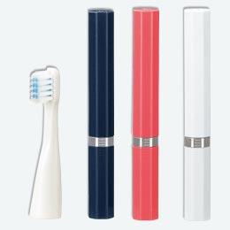 スティック 音波振動歯ブラシ