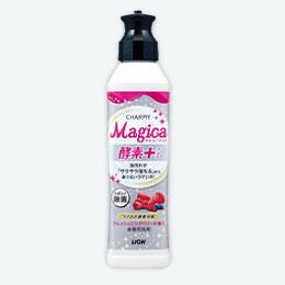 チャーミーマジカ220ml 酵素+ピンクベリーの香り