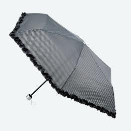 ブランドット 晴雨兼用折りたたみ傘