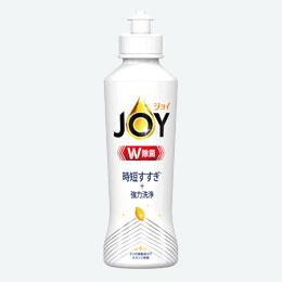 ジョイコンパクト190ml 除菌スパークリングレモン