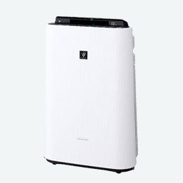 シャープ プラズマクラスター搭載 加湿空気清浄機