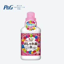 ボールド香りのおしゃれ着洗剤500g