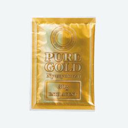 アサヒバスメロディーゴールド薬用入浴剤1包