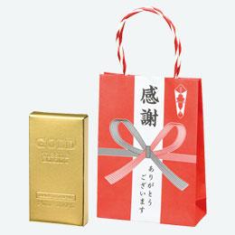 ゴールドティッシュ10W&プチ袋(感謝)