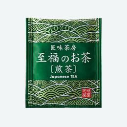 ティーバッグ 匠味茶房 煎茶