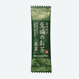 スティック 匠味茶房 緑茶