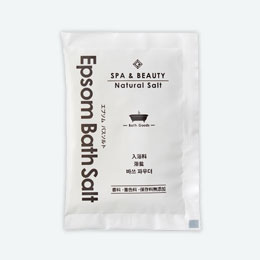 エプソムバスソルト 30gパウチ