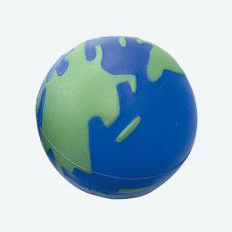 ストレスリリーサー(地球)