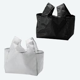 マチ広ポータブルレジバッグ