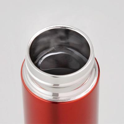 保冷・保温効果の高いボトル