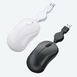 スタンダードUSBマウス