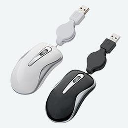 USBポケットマウス