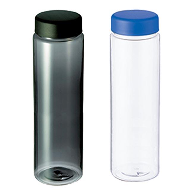 スリムクリアボトル(L)(tTS-1212)ブラック×ブラック、ブルー
