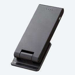 スタンド付モバイルチャージャー4000
