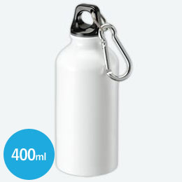 アルミマウンテンボトル 400ml 昇華転写対応