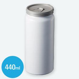 缶型アルミタンブラー 昇華転写対応(在庫限り商品)