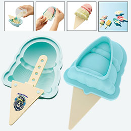 アイスキャンディーメーカー アイスクリーム