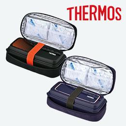 サーモス(THERMOS)フレッシュランチボックス 600ml