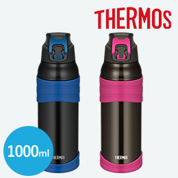 サーモス(THERMOS)真空断熱スポーツボトル 1,000ml