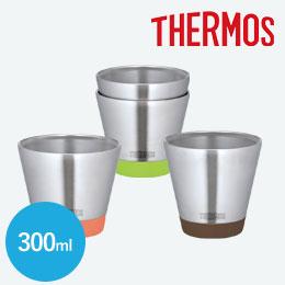 サーモス(THERMOS)真空断熱カップ 300ml
