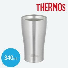 サーモス(THERMOS)真空断熱タンブラー 340ml