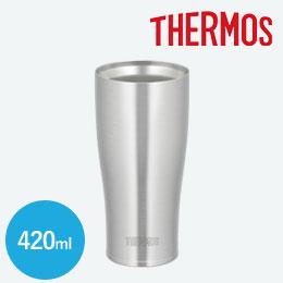サーモス(THERMOS)真空断熱タンブラー 420ml