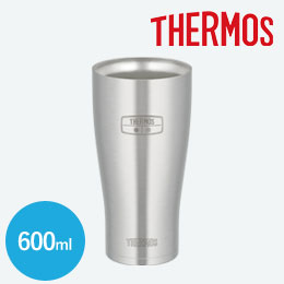 サーモス 真空断熱タンブラー 600ml