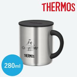 サーモス(THERMOS)真空断熱マグカップ  280ml